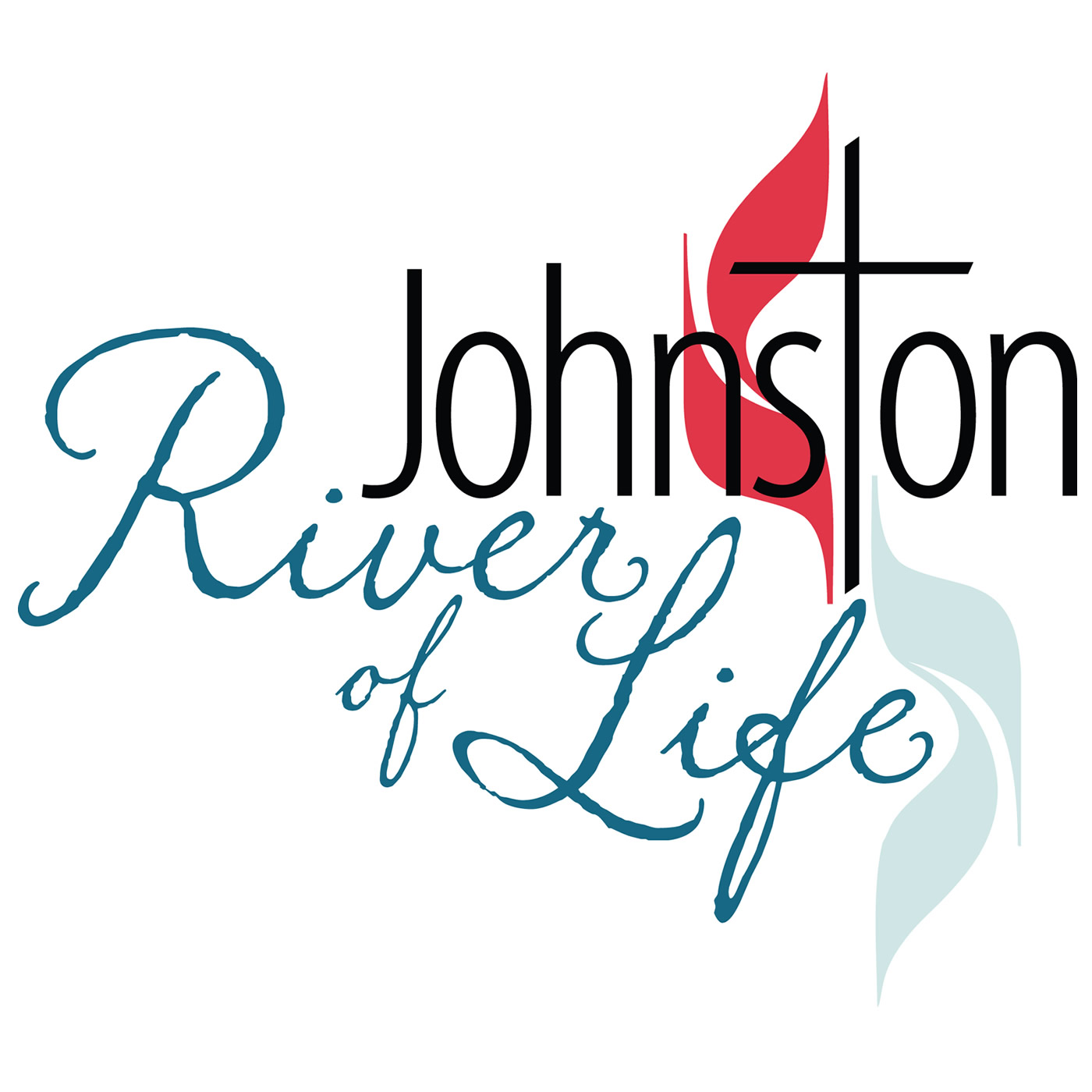 Johnston River of Life